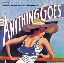 Best anything goes new broadway cast Reviews