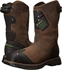 Ariat Catalyst VX Work Waterproof Composite Wide Square Toe