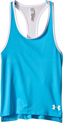 HeatGear® Alpha Tank (Big Kids)
