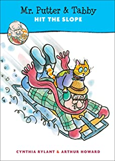 Best Mr. Putter & Tabby Hit the Slope Review