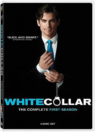 White Collar: Season 1 [Reino Unido] [DVD]