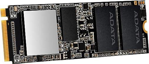 XPG SX8800 Pro 3D NAND NVMe Gen3x4 PCIe M.2 2280 Read/Write 3500/2700MB/s High Performance SSD (ASX8800PNP-1TT-C)