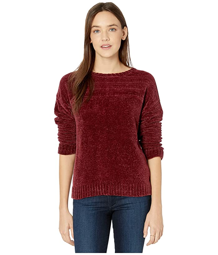 UNIONBAY Angie Chenille Sweater
