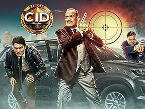 C.I.D Season 1