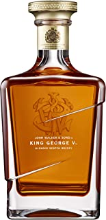 Johnnie Walker King George V Scotch Whisky 750ml