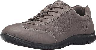 Ecco Babett, Zapatos de Cordones Derby para Mujer