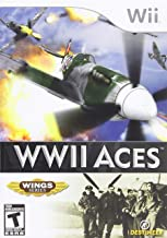 WWII Aces - Nintendo Wii (Renewed)