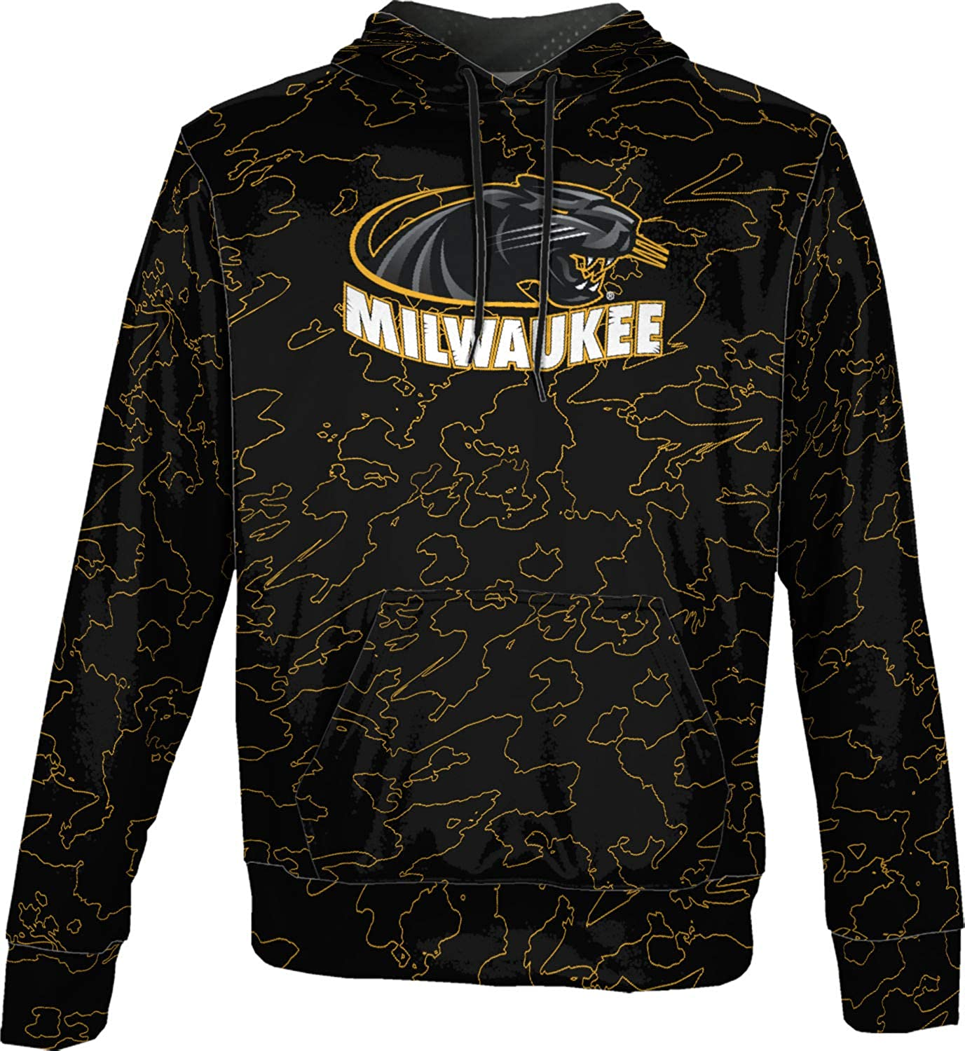 All items in the store University of Wisconsin-Milwaukee Boys' Pullover Hoodie School Mail order