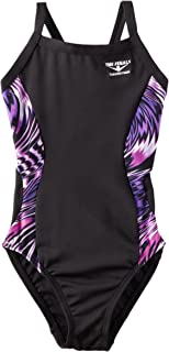 The Finals Women's Youth Airwhales Back Splice Swimsuit