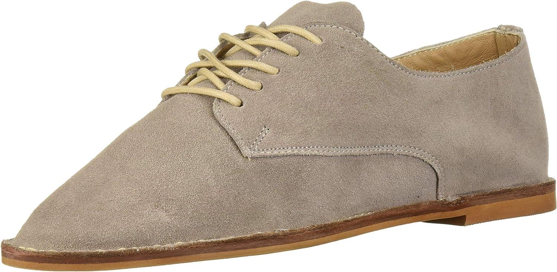 KAANAS Women's Free Shipping Cheap Bargain Gift Omaha Mall Fiano Lace-up Flat Oxford Shoe