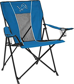 NFL Folding Game Time Chair with Carry Bag