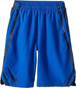 Nike Kids - Football Short (Little Kids/Big Kids)