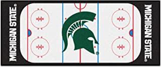 Michigan State Rink Runner 30X72