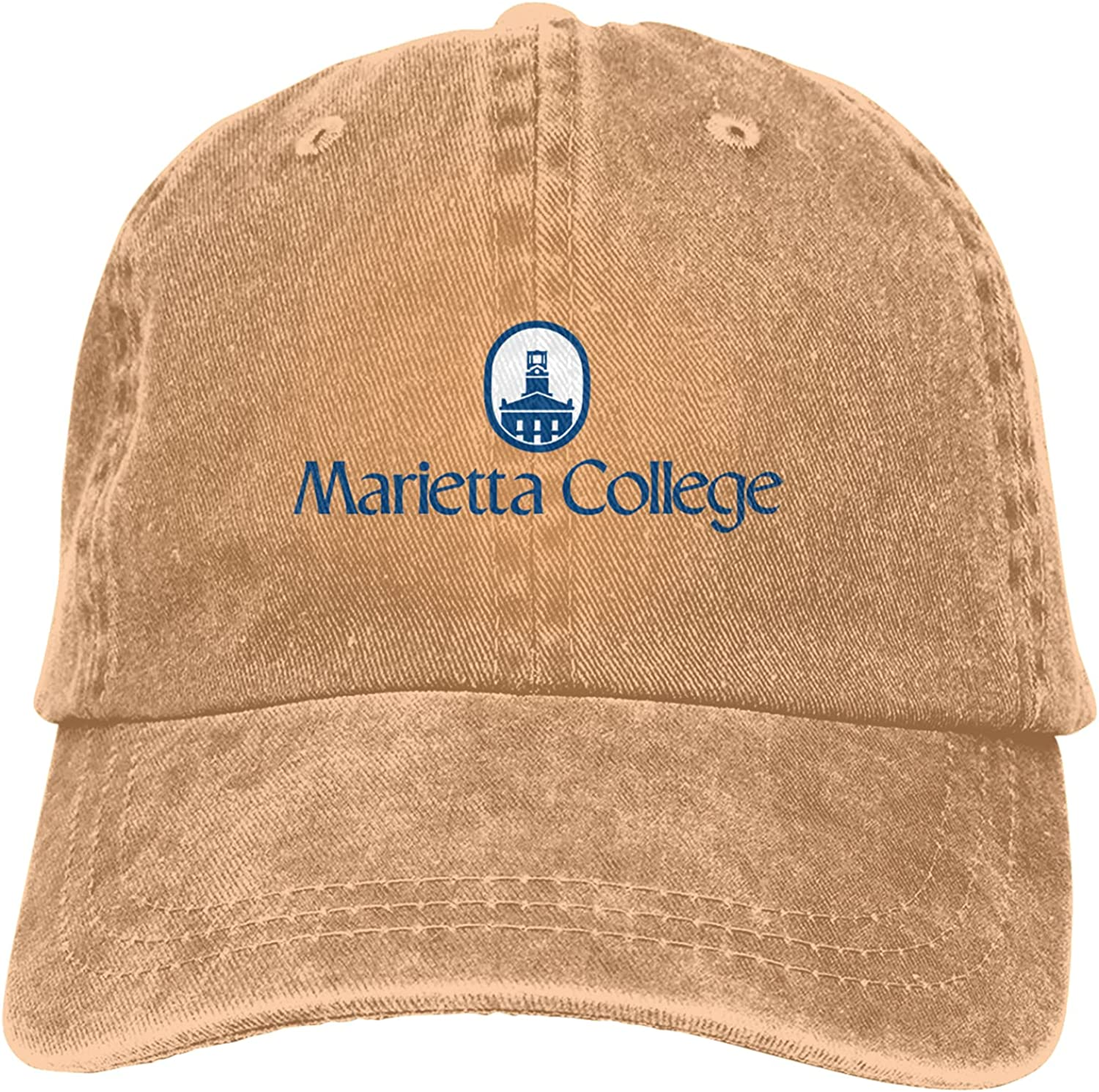Yund Los Angeles Mall Marietta College 1 Kansas City Mall Cap for Adjus Students. Suitable