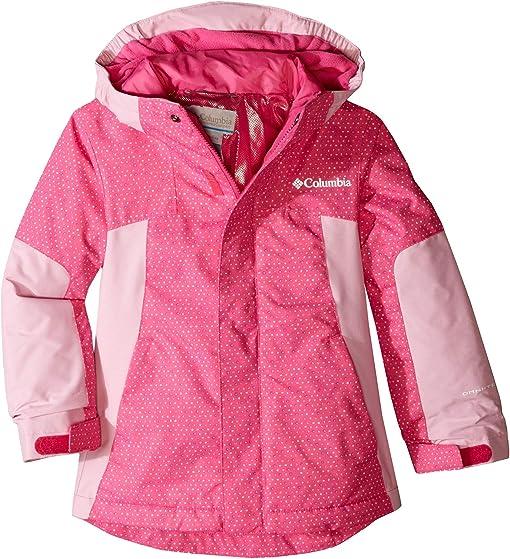 Pink Sparklers Print/Pink Clover