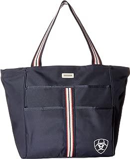 Ariat Unisex Team Carryall Tote Navy Handbag
