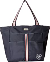 Ariat Unisex Team Carryall Tote Navy Handbag