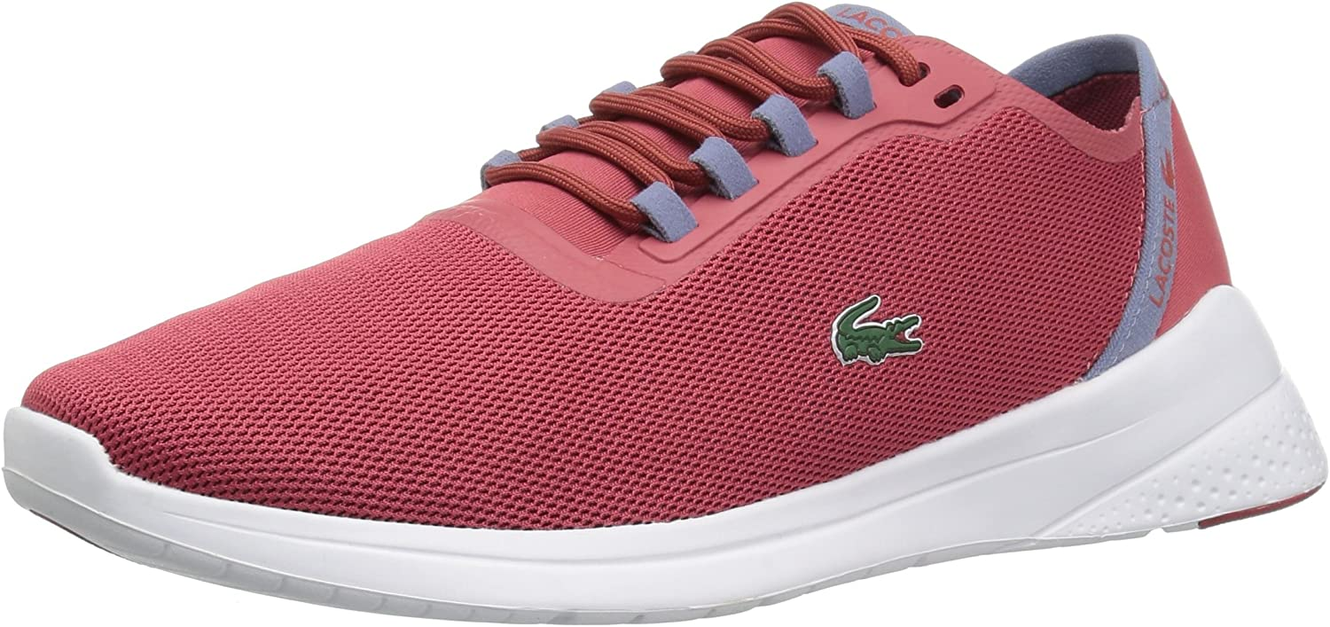 Lacoste Women's LT Spirit Sneaker 317 1 Special Campaign Raleigh Mall 2.0