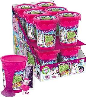 CRAZE 15513 魔法黏胶消防员 SAM 3X 150g 粘土套装适用于儿童玩耍公仔17296,粉色