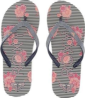 27e2a195b7f3 Roxy Kids  Rg Pebbles Flip Flop Sandal