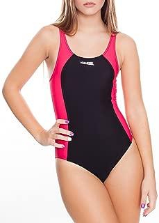 Newport Premium Tessuto Sport Vettore Aqua Speed/® Matylda Costumi da Bagno Imbottito