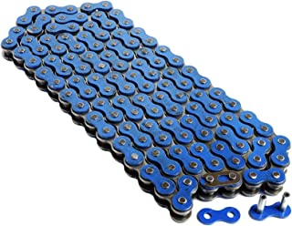 CALTRIC BLUE DRIVE CHAIN Fits HONDA VT600C VT600CD Shadow VLX 600 Deluxe 1993-2008