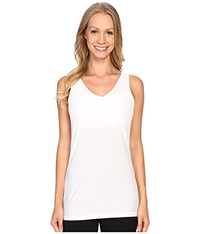 ExOfficio Give-N-Go(r) Tank Top (White) Women