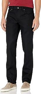 Nudie Unisex Gritty Jackson Dry Black YD Jeans