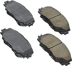 Akebono ASP1210 Brake Pad Kit