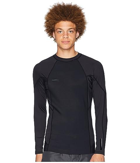 Neo larga Skins Hyperfreak de O'Neill manga camiseta negro negro vx5UYzSq