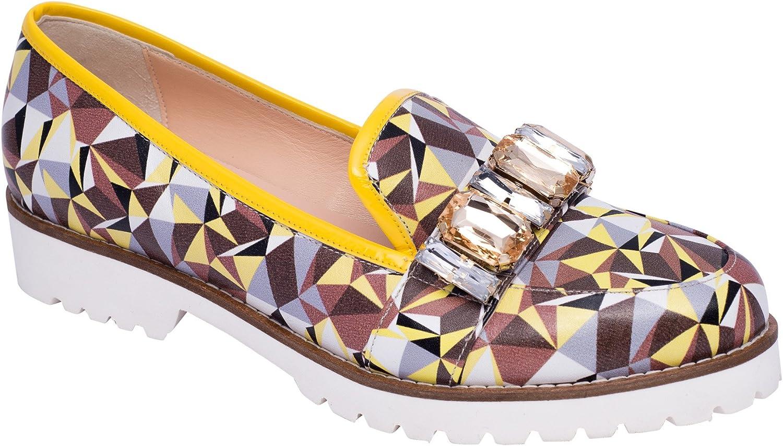 BOBERCK Allegra Collection Women's Loafers