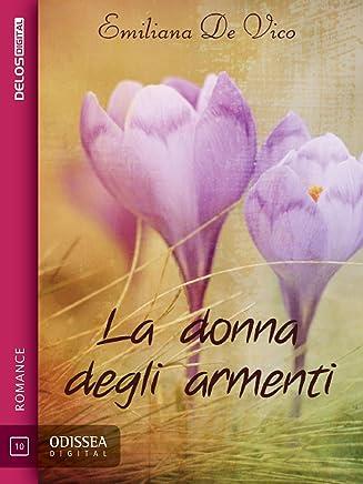 La donna degli armenti (Odissea Digital)