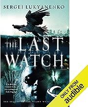 Last Watch: Watch, Book 4
