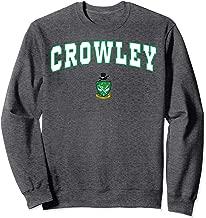 Crowley High School Fighting Gents Sweatshirt C2