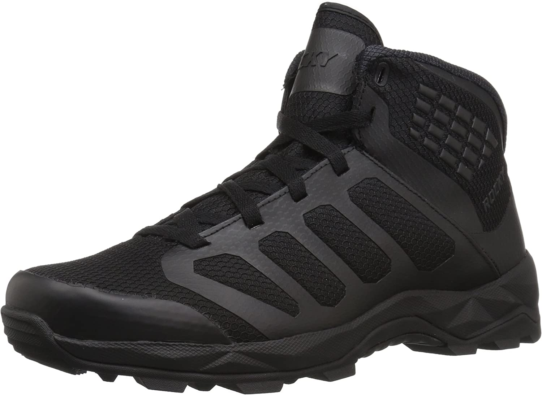 Rocky Men's RKD0032 Mid Calf Boot