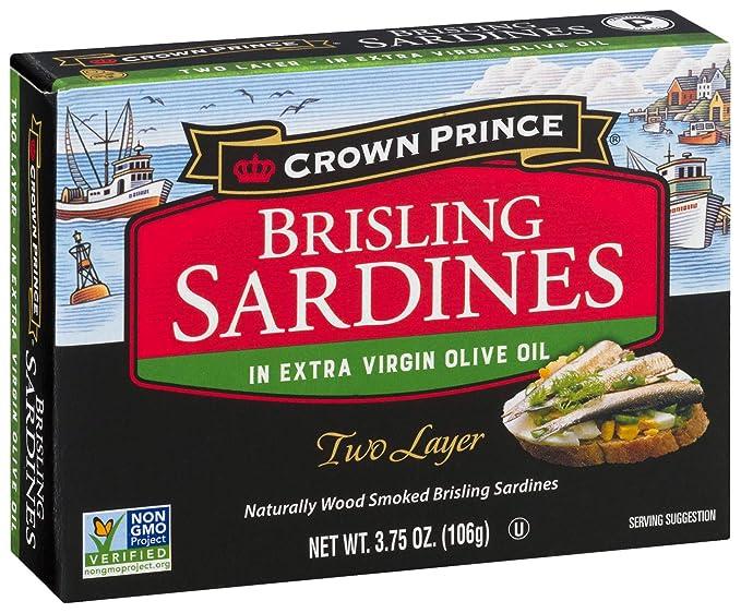 PTMD Sardines per segnalibro Befriend Fermaglio per carta con 30 clip in metallo