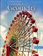 Discovering Geometry + 6 Year Online License Access Card