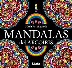 Mandalas del arcoiris (Spanish Edition)Jun 1, 2013