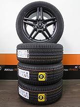 Llantas de aluminio de 17 pulgadas para vehículos Mercedes
