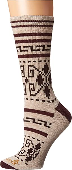 Westerley Camp Sock