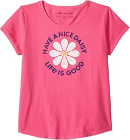Have A Nice Day Smiling Smooth™ Tee (Little Kids/Big Kids)