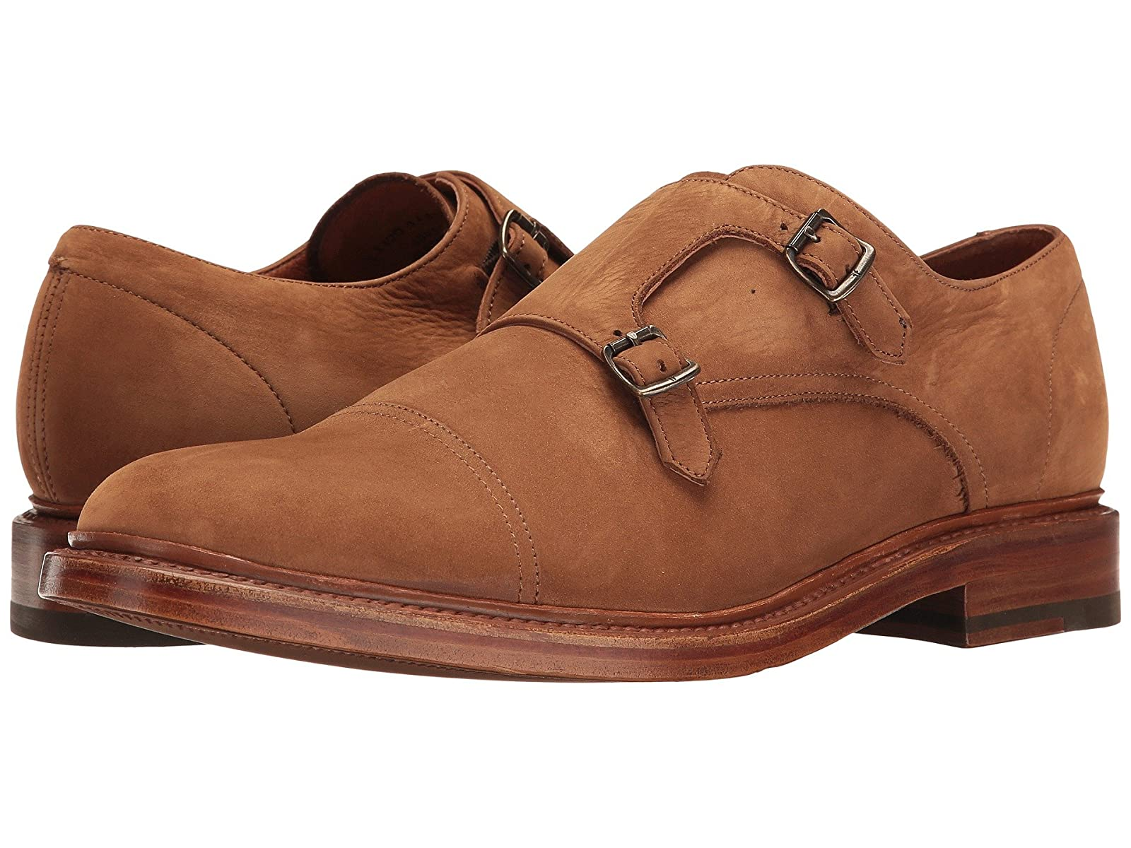 Frye Jones Double MonkCheap and distinctive eye-catching shoes