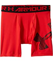 Under Armour Kids - Armour Mid Shorts (Big Kids)
