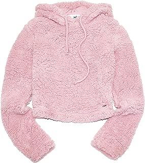 Best hollister faux fur hoodie Reviews
