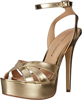 Women's Alyssa Platform Dress Sandal