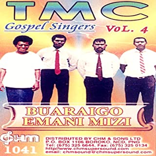 T.M.C. Gospel Singers