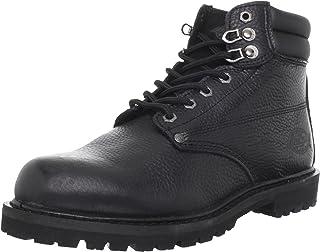 حذاء عمل Dickies Men's Raider ذو المقدمة الناعمة