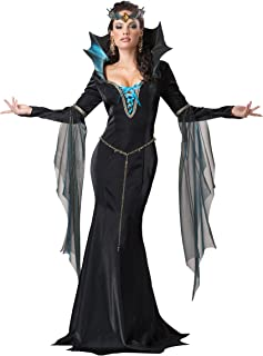 California Costumes Women's Evil Sorceress Adult
