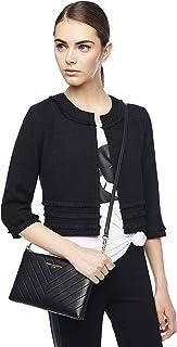 Karl Lagerfeld Paris Women's Tweed Open Front Jacket