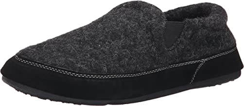 Acorn Fave Gore Fleece Slipper - Men's